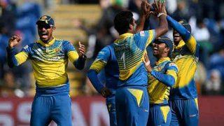 2019 वर्ल्ड कप में सीधी एंट्री के लिए श्रीलंका को टीम इंडिया के खिलाफ दो जीत की जरूरत