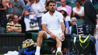 Stan Wawrinka Will Miss US Open Title Defence Due to Knee Surgery