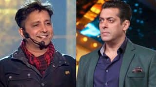 Sukhwinder Singh On Being A Part Of Salman Khan's Bigg Boss 11: This Is Absolute Rubbish