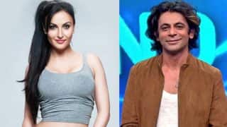 Exclusive! Sunil Grover Is Not Replacing Elli AvrRam As The Host Of Akshay Kumar's The Great Indian Laughter Challenge