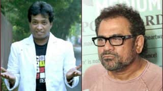 Sunil Pal Harassed Mubarakan Director Anees Bazmee For Money?