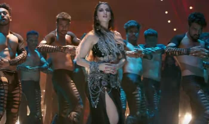 Bhoomi song Trippy Trippy: Is this Sunny Leone's sleaziest dance number?