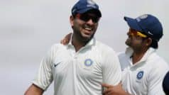 Yuvraj Singh, Suresh Raina Failed 'Yo-Yo' Endurance Test at The NCA