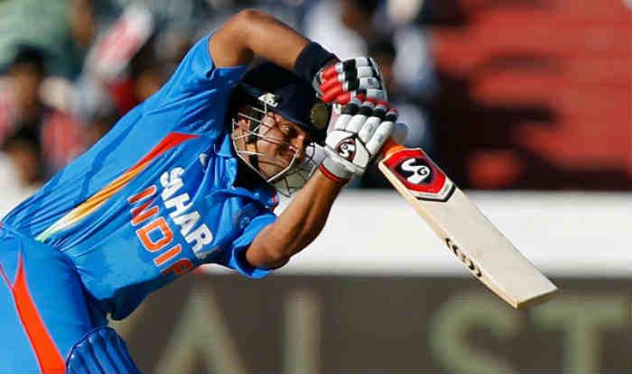 सुरेश रैना की दो साल बाद श्रीलंका  के खिलाफ भारतीय वनडे टीम में हो सकती है वापसी (Getty)
