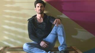 Here's Why Sushant Singh Rajput Walked Out Of  Robby Grewal's Romeo Akbar Walter!