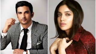 Sushant Singh Rajput And Bhumi Pednekar Team Up For Film Linked To Chambal Dacoits