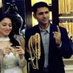 Tamannaah to Marry Abdul Razzaq? See Bahubali 2 Actress' Viral Pic with Former Pakistani Cricketer