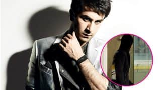 Ranbir Kapoor Is Hiding Something Under His Clothes On Ayan Mukerji's Insistence - View Pics