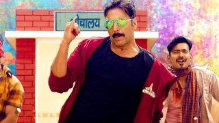 Toilet – Ek Prem Katha Song Toilet Ka Jugaad: Will Akshay Kumar's Toilet Anthem Make India Open Defecation Free?