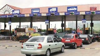 Toll Plazas to Have Exclusive FASTag Lanes for Electronic Toll Collection From September 1
