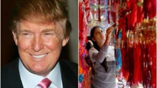US President Donald Trump to Receive 1000 Rakhis From 'Sisters' of Remote Muslim-Dominated Village in Haryana