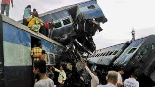 Utkal Express Derailment: 23 Dead, 90 Injured; Rescue Work Concludes