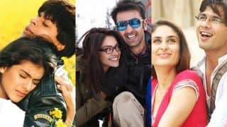 Before Shah Rukh Khan - Anushka Sharma's Jab Harry Met Sejal, Take A Look At 5 Memorable Love Stories That Involved Travel