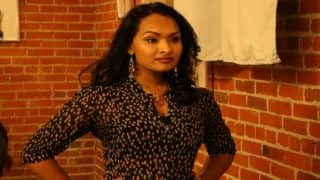 Priyadarshini is MIA on 'Made in America!'