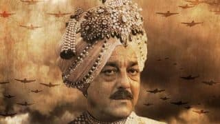 The Good Maharaja First Look: Sanjay Dutt Reflects Aura Of Royalty In This New Poster