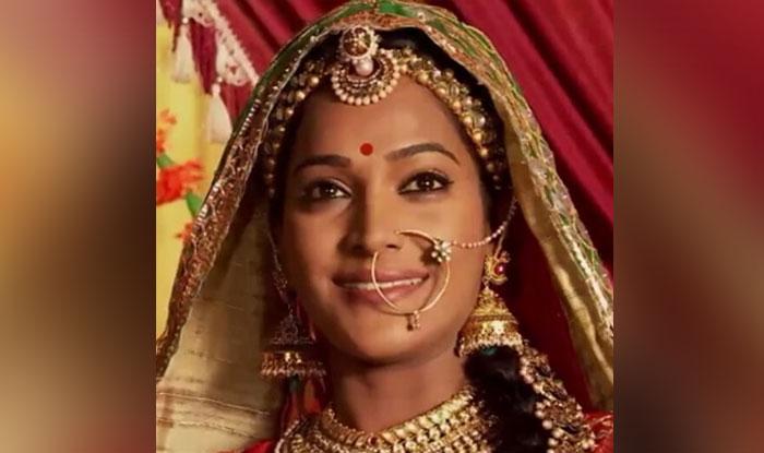Maharana Pratap Fame Rajshree Thakur Gives Birth To An ...