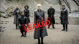 Game Of Thrones Episode 4 LEAKED! The Spoils Of War Makes Way Online Three Days Before Its TV Debut