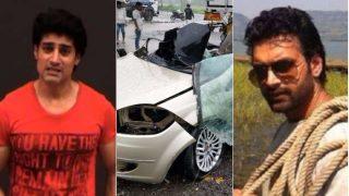 टीवी शो 'महाकाली' के दो कलाकारों की कार एक्सीडेंट में हुई मौत