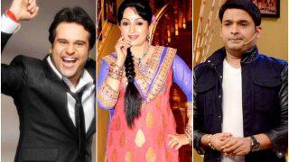 Upasana Singh QUITS The Kapil Sharma Show, Actress Proud To Join Krushna Abhishek's Crew