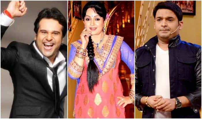Upasana Singh ditches Kapil Sharma again, joins Krushna Abhishek's The Drama Company