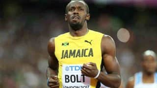 Olympic Legend Usain Bolt Tests Positive For Coronavirus After Celebrating 34th Birthday, Goes Into Self-isolation | Report