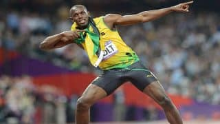 Usain Bolt Ready to Race, And Really Ready to Retire