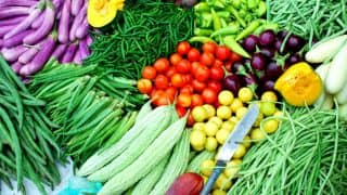 August Retail Inflation Rises to 3.21 Per Cent Due to Higher Food Prices