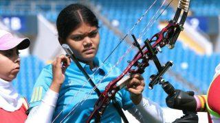 Andhra CM Announces Rs 1 Crore to Arjuna Awardee Archer Surekha