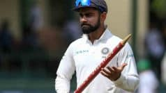 Virat Kohli: No Time to Prepare For South Africa Series, Need Bouncy Tracks vs Sri Lanka
