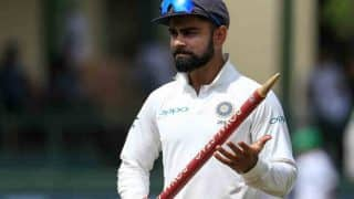 India vs Sri Lanka: Ravi Shastri All-Praise For Virat Kohli Following Century in Kolkata
