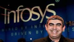 Outgoing Infosys CEO-MD Vishal Sikka Eager to Enjoy Water Surfing