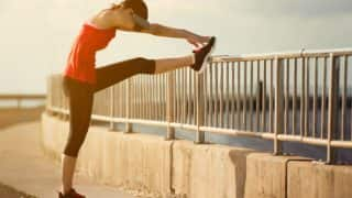 Warm Up Routine: 5 Warm Up Exercises You Must Do Before Starting Your Workout