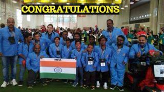 World Dwarf Games 2017: Sachin Tendulkar, Virender Sehwag Lead Congratulatory Messages for Indian Athletes' Historic Performance