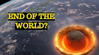 Solar Eclipse 2017 to Cause Doomsday? Conspiracy Theorists Believe Nibiru or Mysterious Planet X to Destroy Earth and Cause End of the World