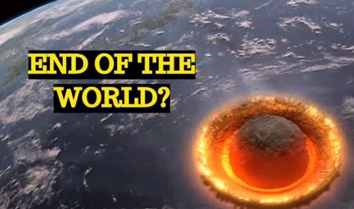 Bible Says 2017 Solar Eclipse Will Make Planet X Crash into Earth?