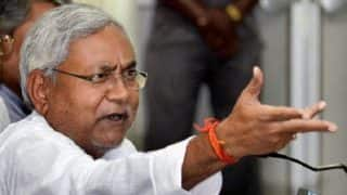 Gujarat Assembly Elections 2017: BJP Winning Polls by Huge Margin, Says Nitish Kumar