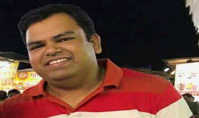 Mukesh Pandey, 2012-batch IAS officer, committed suicide on Thursday.