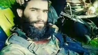High Alert Sounded in Firozabad and Bhatinda Following Reports of Militant Zakir Musa Hiding in The Area