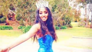 Miss UK Zoiey Smale Returns Crown After Being Asked To 'Lose Weight' For Next Beauty Pageant
