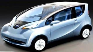 Central Ministers, Bureaucrats to Get Electric Cars From November