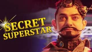 Aamir Khan's Secret Superstar Trailer Will Be Out Soon And Here Are Five Moments That Will Make You Fall In Love With It!