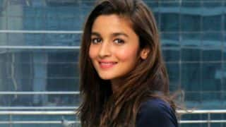 Alia Bhatt REACTS to Rumors of Not Being a Part of Aashiqui 3
