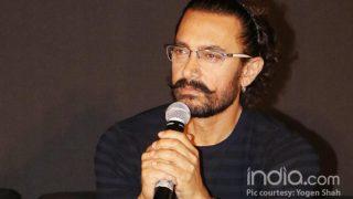 बाढ़ पीड़ितों के लिए आमिर ने की लोगों से मदद की अपील