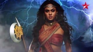 Aarambh 27 August 2017 Written Update of Full Episode: Chandrakantha Tells Her Side Of The Tale To Veer In This Gripping Episode