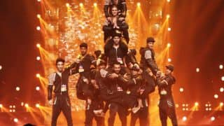Ganpati 2017 Song Of The Day: Varun Dhawan Starrer ABCD 2's Hey Ganaraya Is The Song You'll Listen On Loop This Festive Season