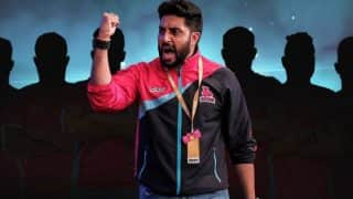 Jaipur Pink Panthers is More Like Family And Not Like a Team, Says Owner Abhishek Bachchan