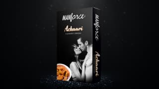 Indians Can Now Buy Achaari Masti- Pickle Flavored Condoms For A Desi Love Making
