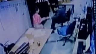 Delhi 5-Star Hotel Security Manager, Who Was Caught on CCTV Molesting Woman Employee, Arrested
