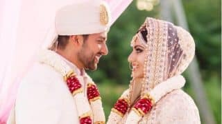 Aftab Shivdasani's Wedding With Nin Dusanj Is Straight Out Of A Fairytale! - View Pics