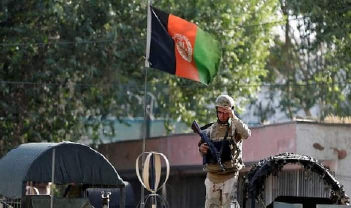 Deadly Attack on Mosque a War Crime — Afghanistan